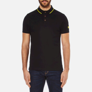 Barbour International Men's Polo Shirt - Black