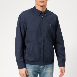Polo Ralph Lauren Men's Bi-Swing Jacket - French Navy