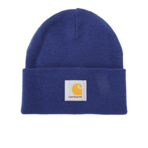 Carhartt Short Watch Hat - Acrylic Wolfsbane