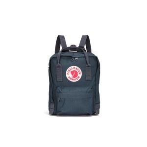 Fjallraven Men's Kanken Mini Backpack - Navy