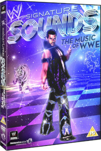 WWE: Signature Sounds - The Music of WWE
