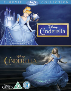 Coffret Disney Cendrillon