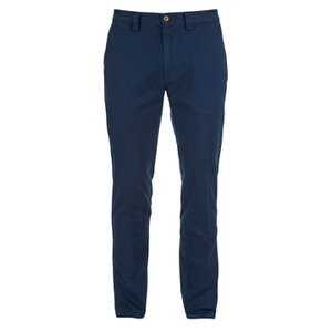 GANT Rugger Men's Chino Trouser - Storm Blue