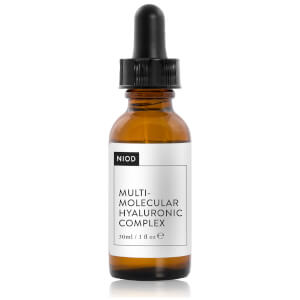 NIOD Multi-Molecular Hyaluronic Complex (30ml, Worth $70)