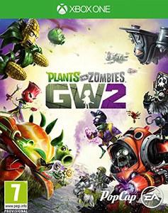 Plantas vs Zombies: Garden Warfare 2