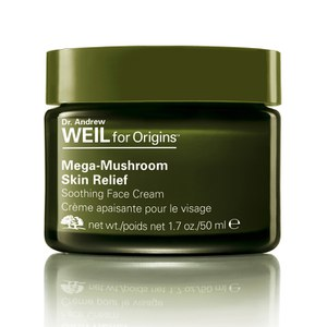 Origins Dr. Andrew Weil for Origins Mega-Mushroom Skin Relief Crema Viso Lenitiva 50 ml