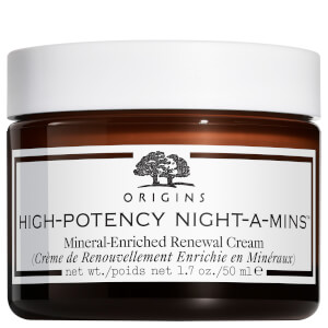 Origins High Potency Night-A-Mins Mineralreiche Erneuerungscreme 50ml
