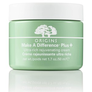 Origins Make A Difference Plus+ Ultra Reichhaltige Creme 50ml
