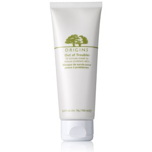 "Origins ""Out of Trouble"" 10 Minute Mask masque pour la peau problématique (100ml)"