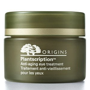 Tratamiento contorno de ojos antiedad Origins Plantscription (15ml)