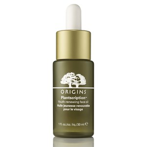 Origins Plantscription Youth-Renewing Face Oil 30 ml