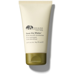 Origins 'Save the Males' lotion hydratante multitâche (75ml)
