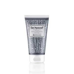 Origins Clear Improvement Detoxifying Charcoal Body Scrub 150ml
