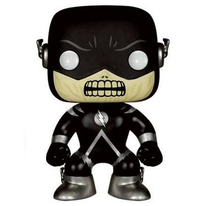DC Comics Black Lantern Reverse Flash EXC Funko Pop! Vinyl