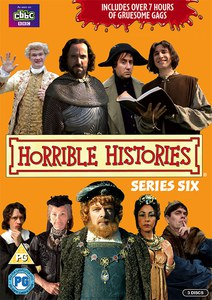 Horrible Histories - Series 6