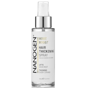 Nanogen Root Boost Hair Thickening Spray (100ml)