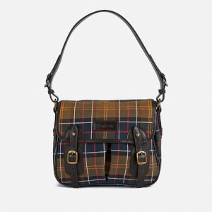 Barbour Tartan Mini Tarras Shoulder Bag - Classic Tartan