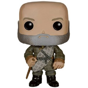 Outlander Dougal MacKenzie Pop! Vinyl Figure