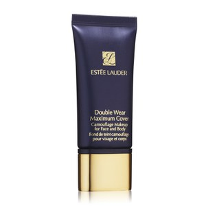 Estée Lauder Double Wear Maximum Cover Camouflage Makeup for Face and Body LSF15 30ml