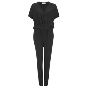 American Vintage Women's Holiester Jumpsuit - Black