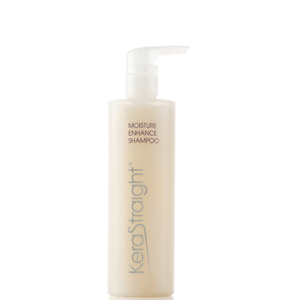 Shampoo Moisture Enhance da KeraStraight (500 ml)
