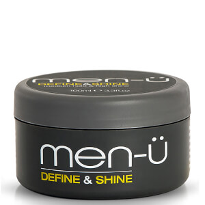 men-ü Men's Define and Shine Pomade pomada do stylizacji włosów (100 ml)