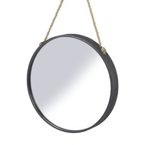 Parlane Scotia Mirror (350mm)