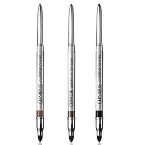 Delineador de Olhos Clinique Quickliner for Eyes 0,3 g