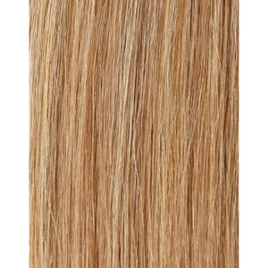 100% Remy Colour Swatch Hair Extensión de Beauty Works- Bohemian 18/22