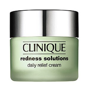 Clinique Redness Solution Daily Relief crème anti-rougeurs (50ml)