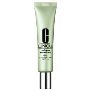 Base protectora Clinique Redness Solutions SPF 15 (40ml)