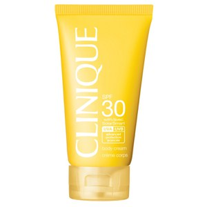 Crema corporal Clinique SPF30 (150ml)