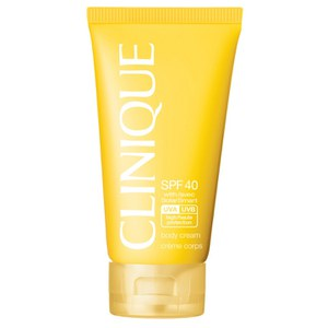 Clinique SPF40 Body Cream 150 ml