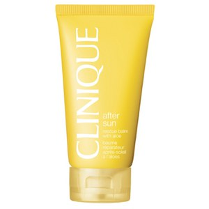 Clinique Dopo sole Rescue con Aloe 150ml