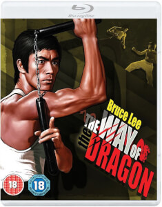 The Way of the Dragon (Includes DVD)