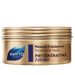 Phytokeratine Extreme Hair Mask Phyto (200 ml)