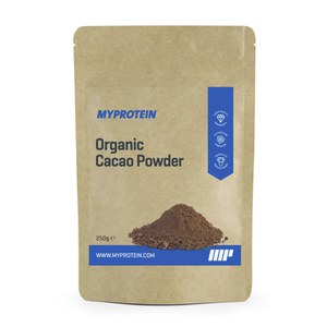 Organic Cacao Powder (USA)