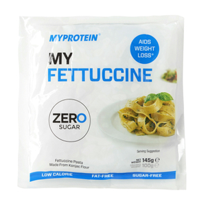 Zero Fettuccine (Sample)