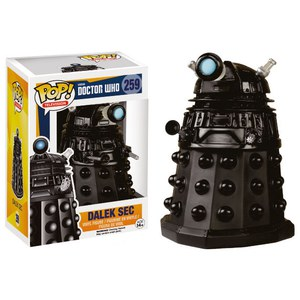 Doctor Who Delek Sec Limited Edition Funko Pop! Vinyl