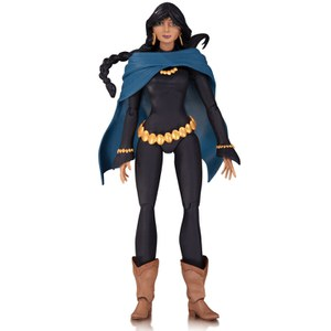 DC Comics Designer Actionfigur Teen Titans Earth One Raven by Terry Dodson