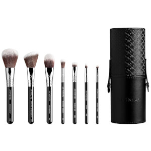 Sigma Travel Brush Kit Mr. Bunny (Worth $129)