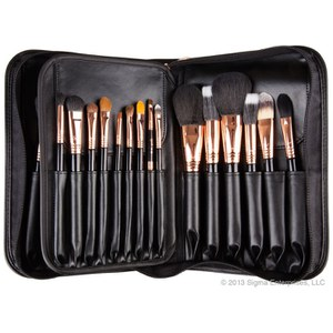 Sigma化妆师Rose Gold Set(29 Brushes)