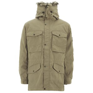 Fjallraven Men's Sarek Winter Jacket - Sand