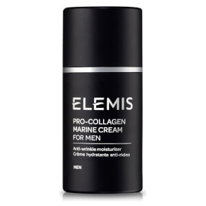 Elemis Time for Men Pro-Collagen Marine Cream crème hydratante (30ml)