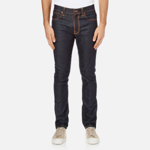 Nudie Jeans Men's Lean Dean Tapered Jeans - Dry 16 Dips