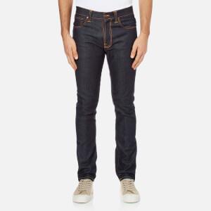 Nudie Jeans Men's Lean Dean Jeans - Dry 16 Dips