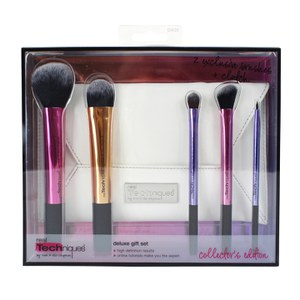 Real Techniques Deluxe Gift Set Collector's Edition