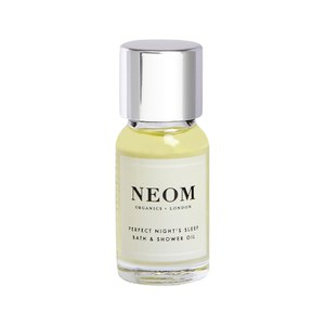 Neom Perfect Night's Sleep Bath & Shower Oil (10ml)