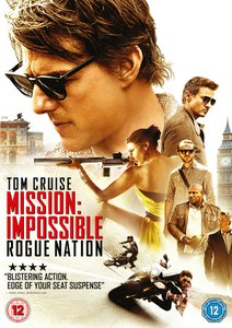 Mission Impossible: Rogue Nation
