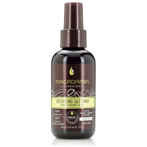 Macadamia Texturizing Salt Spray (125ml)